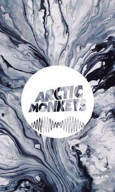 Arctic Monkeys Wallpaper, Monkey Wallpaper, Black Aesthetic Wallpaper, Aesthetic Wallpapers, Monkey 3, Music Aesthetic, Alex Turner, Indie Music, Music Is Life