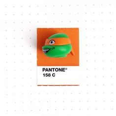 Pantone project |MilK decoration