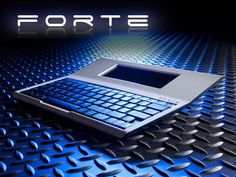 The Writer Learning Systems - Forte and Fusion portable word processor keyboards with text to speech and word prediction support.