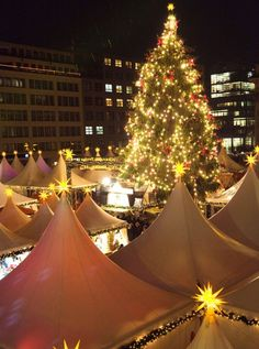 Christmas Market #Berlin--someday
