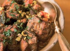 Recipe: Braised Short Ribs with Smoked Paprika and Spanish Olives   PCC Natural Markets