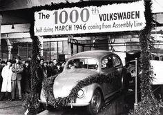 VW - Assembly Line
