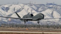 NORTHROP GRUMMAN GLOBAL HAWK able to cruise at HIGH altitudes, this aircraft was first deployed in November 2001. Each aircraft costs $222.7 million per aircraft. It can carry an impressive maximum payload of 1,200 pounds.