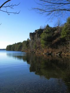 Frontenac Provincial Park All About Canada, Canoe, Road Trips, One Pic, Ontario, Places Ive Been, Places To Visit, Trees, Camping