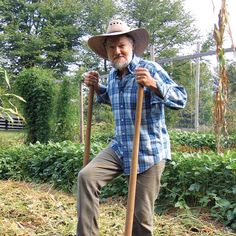Best Low-Tech Tools - Homesteading and Livestock - MOTHER EARTH NEWS