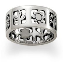 Four Seasons Ring at James Avery