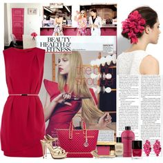 Untitled #717, created by littlelaura on Polyvore