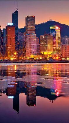 Hong Kong | #MostBeautifulPages