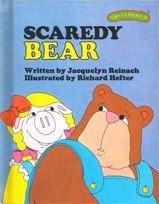 Sweet Pickles - Scaredy Bear