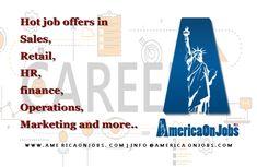 Job Search Websites, Free Job Posting, Career Choices, Job Offer, Good Job, Online Jobs, Finance, America, Marketing