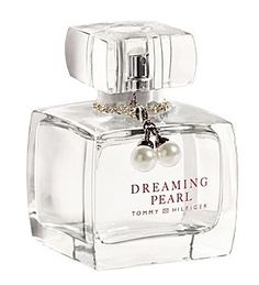 Tommy-Hilfiger/Dreaming-Pearl- floral tuberose white floral fresh spicy animalic fruity