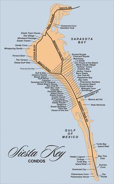 Siesta Key Vacation Rentals in Southwest Florida | Siesta Key Florida