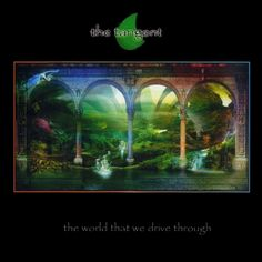 The World That We Drive Through was released by The Tangent on this day in 2004 http://ift.tt/1Ovvzez #TodayInProg http://ift.tt/1K3aMsp  October 12 2015 at 03:00AM