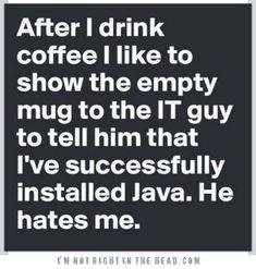 #IT/Tech #funny