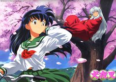 Inu Yasha / Status: Manga Read