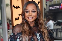 """RHOA star, Phaedra Parks confirmed to PEOPLE that her seven year marriage to Apollo Nida is finalized, and even though she is not dating now, the next man in her life has to be God fearing. Phaedra revealed that she has had to regroup, refocus and work on herself and children — Ayden, 6, and Dylan, 3. And while she's not ready to start dating just yet, she knows her kids will be a part of it when she does. """"If I date someone, they have to date all three of us,"""" she shares. """"We'll be a…"""
