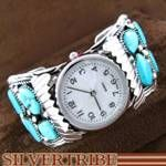 Oh hey beautiful turquoise watch, I'll take you over a MJ any day.