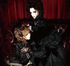 Hizaki and Kaya
