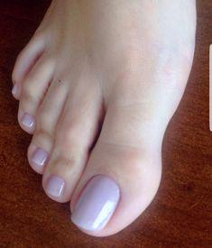 That big toe is too good