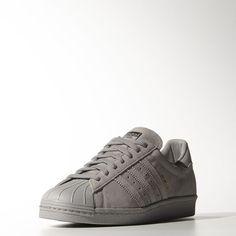 Chaussure Superstar 80s City Series - gris adidas   adidas France