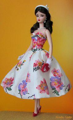 Dulcissima Silkstone Dolls