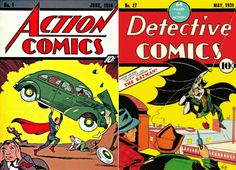 Incredible Comic Book Collection of the Day: A collection of 345 comic books — including 44 of the 100 most valuable Golden Age issues — has sold for $3.5 million at an auction in Dallas, TX. $3,000,000