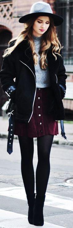 SKINNYLIAR : Merry Christmas! #skinnyliar women fashion outfit clothing style apparel @roressclothes closet ideas