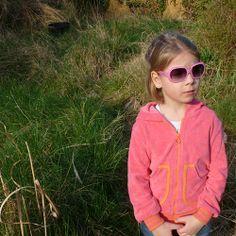 PICKNICK - coole Sonnenbrille für coole kids!