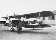 Albatros C.III two-seat general purpose biplane. The aircraft was captured by the Italians on the Italian Front.  GERMAN AIRCRAFT OF THE FIRST WORLD WAR