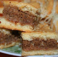 Francia dióslepény – készítette Sitkei Gáborné Szílvia (Bölcske) – Receptletöltés Sandwiches, God, Paninis