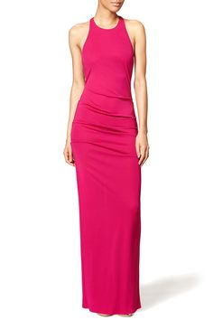 Rent Shannon Gown by Nicole Miller for $100 only at Rent the Runway.
