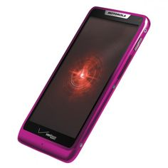 New Droid RAZR M Pink version    http://androidos.in/2013/01/droid-razr-m-in-pink-available-starting-tomorrow/