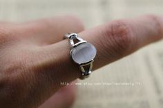 new+moon+Bella+with+natural+The+Moonstone+ring++by+laurabestgift,+$1.80