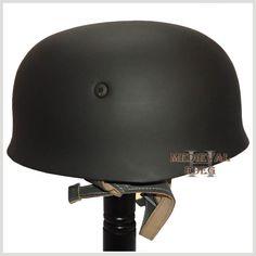 German Paratrooper Helmet-M38