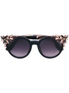 565b0fde78af Prada Eyewear Prada Cinéma Sunglasses | Accessories | Prada cinema  sunglasses, Sunglasses, Eyewear