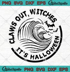 Halloween Quotes, Halloween Signs, Halloween Shirt, Halloween 2020, Vinyl Crafts, Vinyl Projects, Custom Starbucks Cup, Cricut Craft Room, Bow