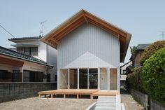 一級建築士事務所フラットハウス 欄間の家 http://www.kenchikukenken.co.jp/works/1127795377/221/