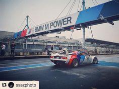 いいね!2,441件、コメント8件 ― BMW Motorsportさん(@bmwmotorsport)のInstagramアカウント: 「#BMW #M1 #Procar #Piquet #carsofinstagram #cars #classic」