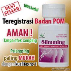 Jual Slimming capsule dengan harga murah dan pelayanan BARANG SAMPAI BARU BAYAR untuk seluruh wilayah indonesia.