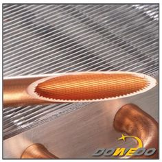 Seamless Air Condition Or Refrigerator copper pipe China factory