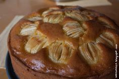 Wos zum Essn: Der schmeckt am Jedn: Apfelschlupfkuchen