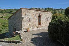 Tuscany Farmhouse Rental
