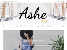 Find the perfect theme for your WordPress website. Choose from thousands of stunning designs with a wide variety of features and customization options. Free Travel, Free Blog, Business Website, Blog Tips, Wordpress Theme, Good News, Just In Case, Really Cool Stuff, Author