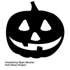 How to Make Cheap Last-Minute Halloween Window Decoration #halloween #decoration #decor #cheap #last-minute #spooky #scary #creepy #diy #template #stencil #example #pumpkin #carved #smile #window #walls #silhouette #silhouette