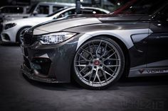 Jon Olsson RS6 DTM Style BMW M3 F80 Folia Project Tuning 6 155x103 photo