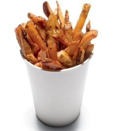 The Best and Worst French Fries in America