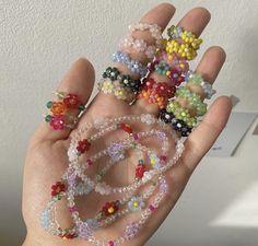 Cute Jewelry, Diy Jewelry, Jewelery, Jewelry Accessories, Handmade Jewelry, Jewelry Making, Earrings Handmade, Bead Jewellery, Beaded Jewelry