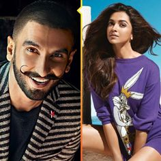 Ranveer Singh just did something crazy for Deepika Padukone! #Vuhere to know what he did - http://bit.ly/ranveer-surprise