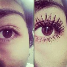 lashes like this WITHOUT FALSIES OR EXTENSIONS!  check it out! www.youniqueproducts.com/katherinemercurio