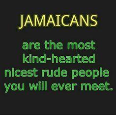 Jamaicans thru & thru Jamaica Independence Day, Jamaican Independence, Independence Day Quotes, Jamaican Slang Words, Jamaican Quotes, Jamaican Meme, Jamaican People, Patois Phrases, Jamaican Proverbs